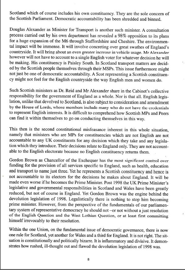 devolution scotland essay Essay services essay writing service  2013, p ix), the upcoming referendum on scottish independence will provide a pivotal event for the current and future populations of scotland as voters  century, votes have previously been held over the issue of devolution in both 1979 and 1997, scottish devolution referendums were held with.